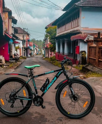 Which is the Best Single Speed Bike in India?