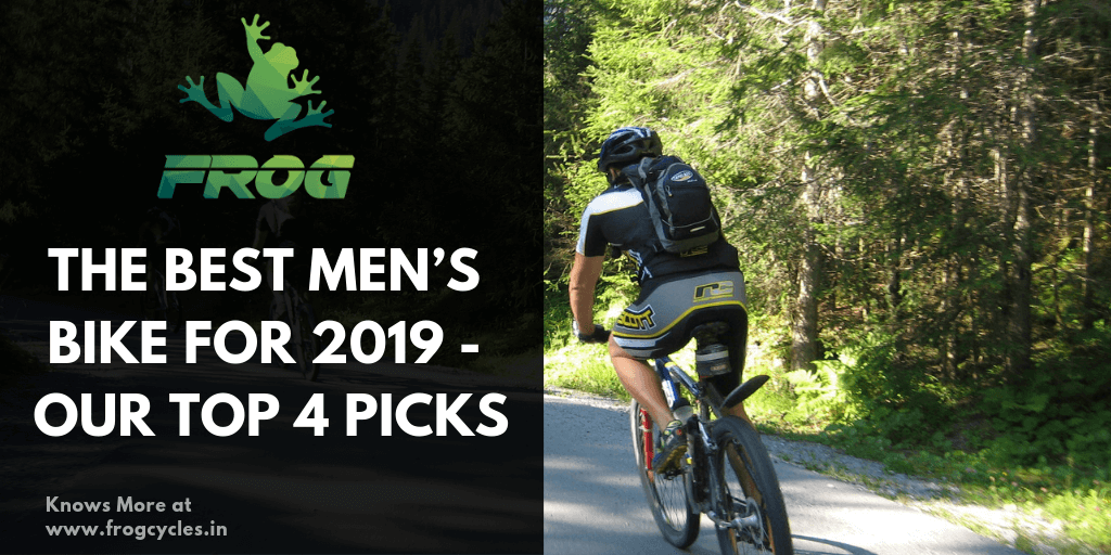the-best-mens-bike-for-2019-our-top-4-picks
