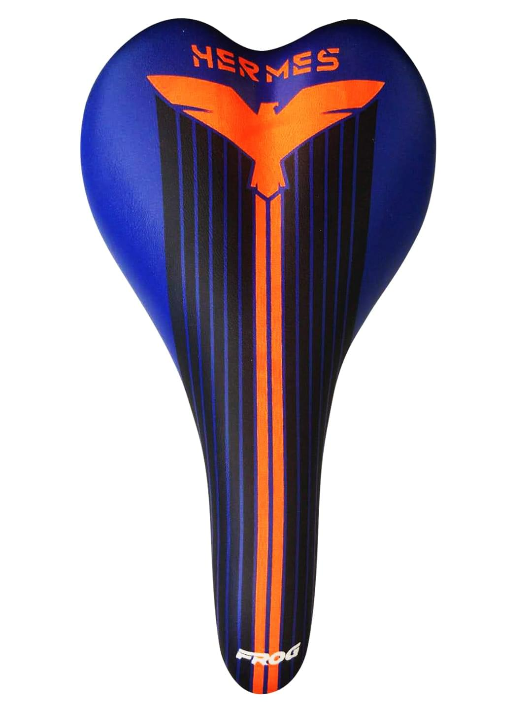Hermes 26 Blue Orange (Disc-Brakes) image 5