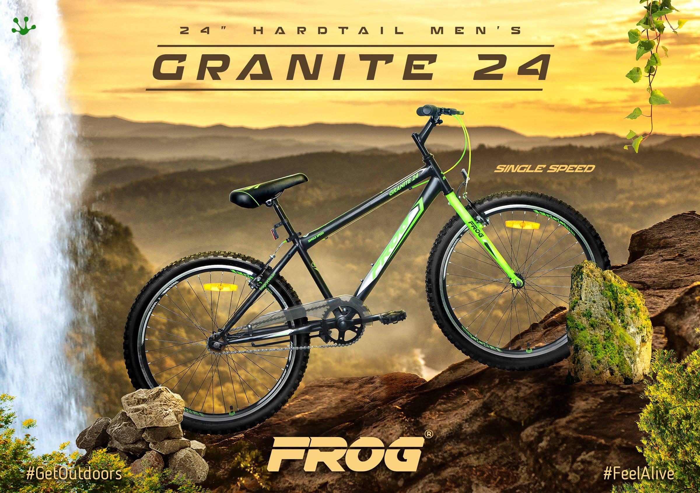 Granite 24 Men image 2