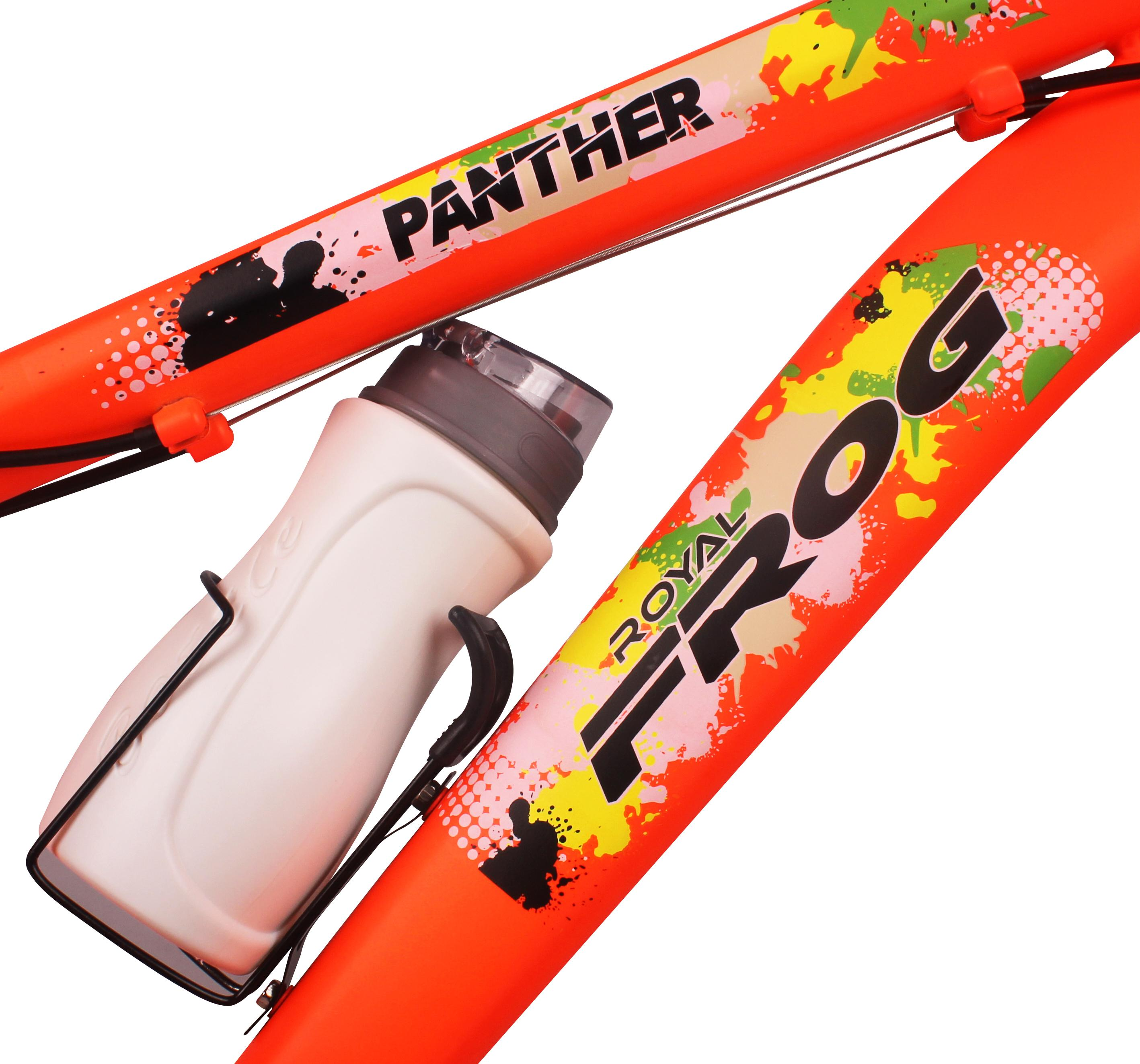 Panther 20 (Orange color) image 3