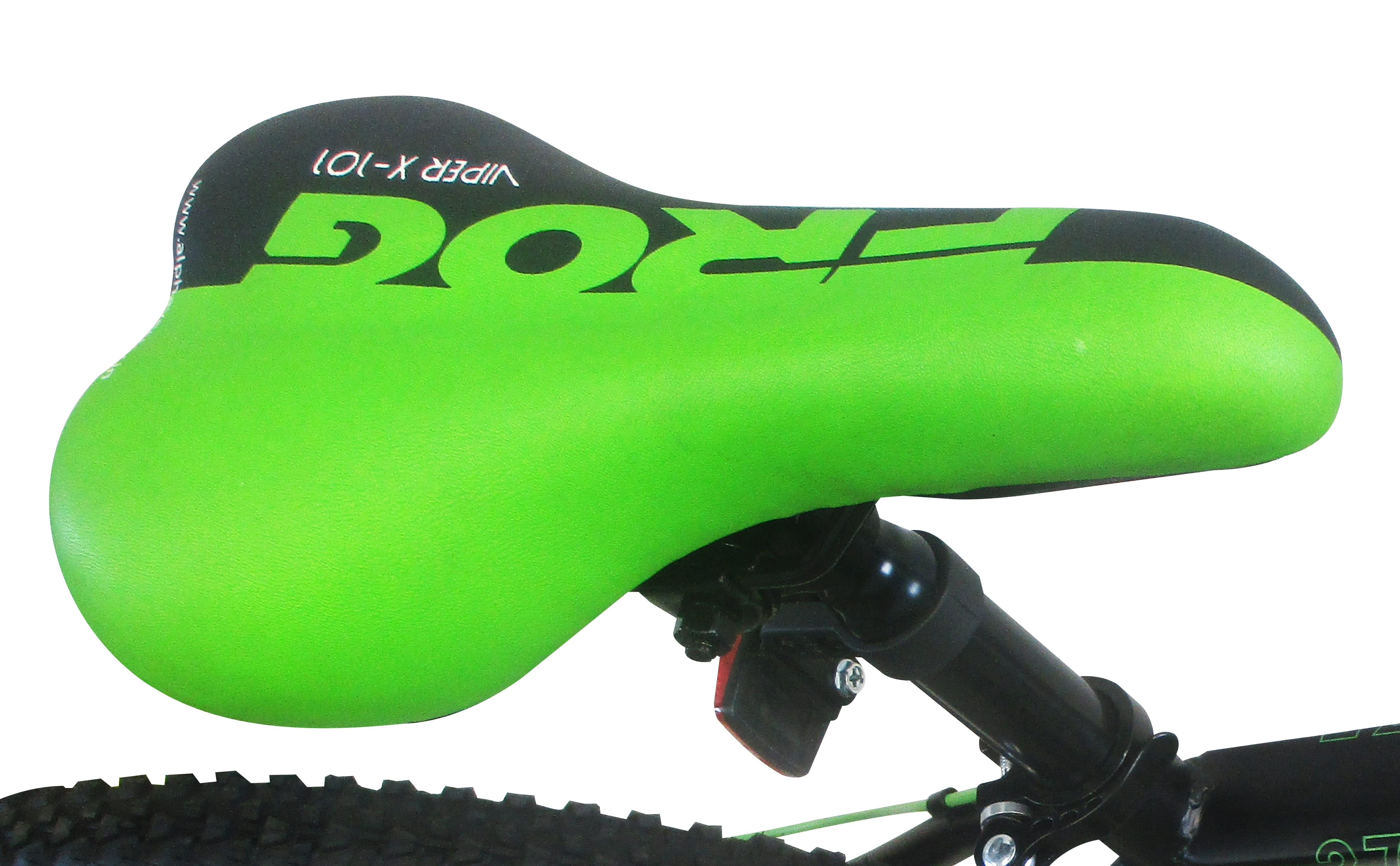 Viper X 101 27 5 Black Green image 8