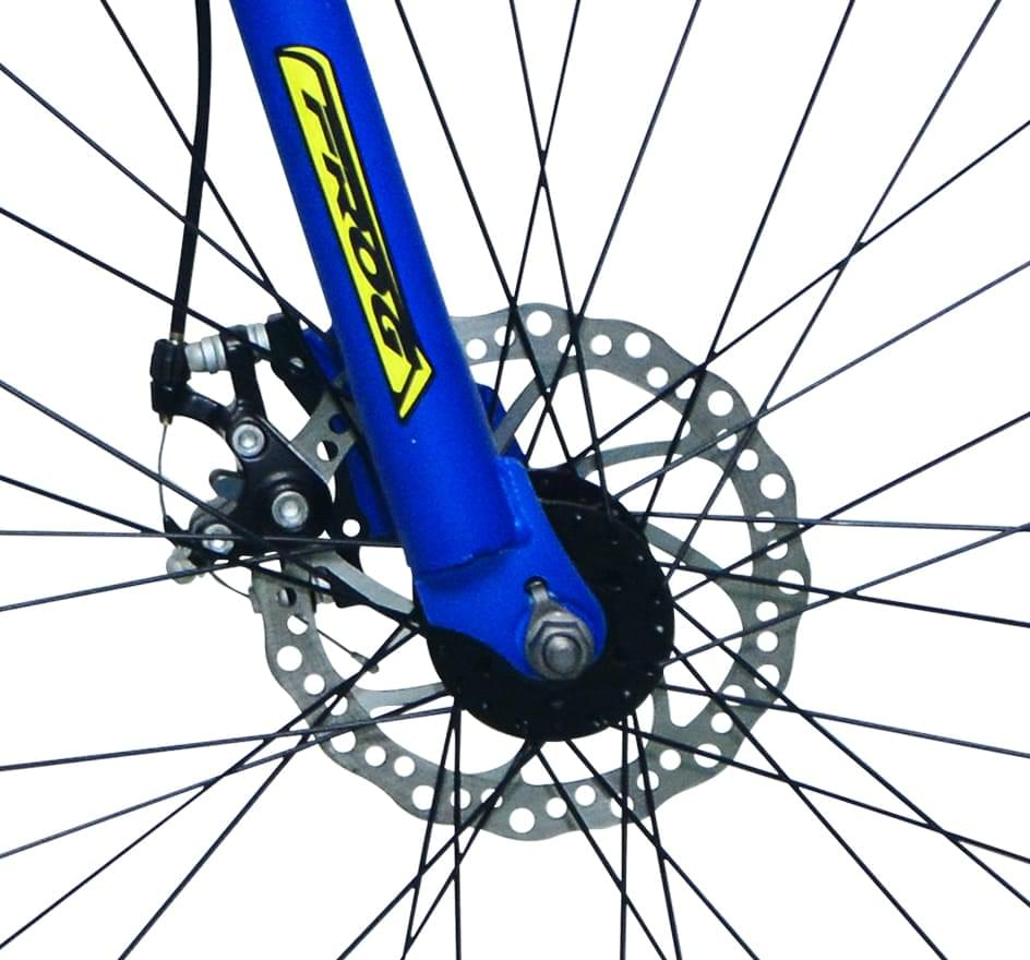 Batman 24 Blue (V-Brakes) image 3