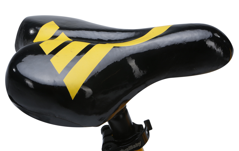 Bull Dozer 18 Yellow image 2