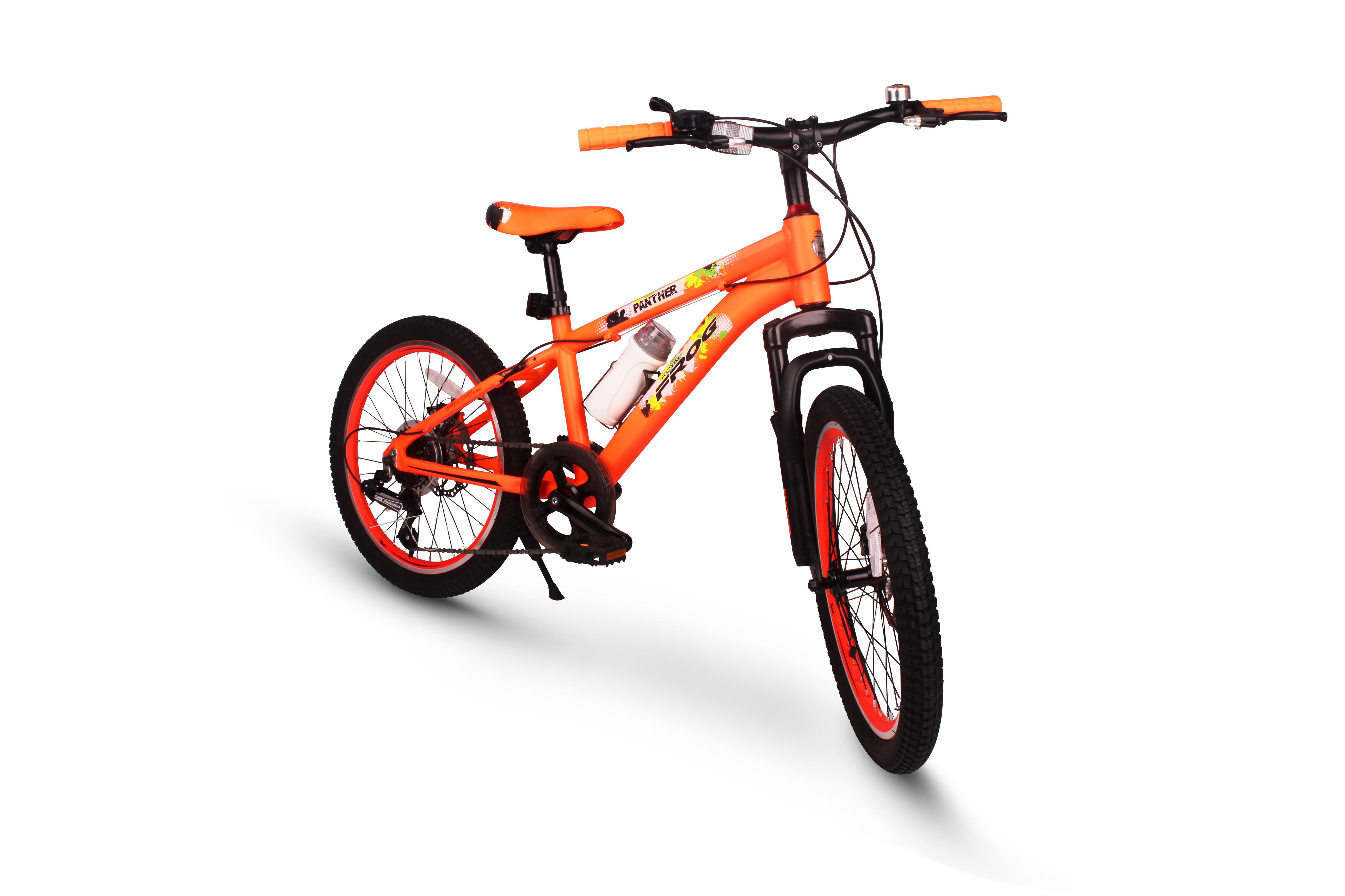 Panther 20 (Orange color) image 2
