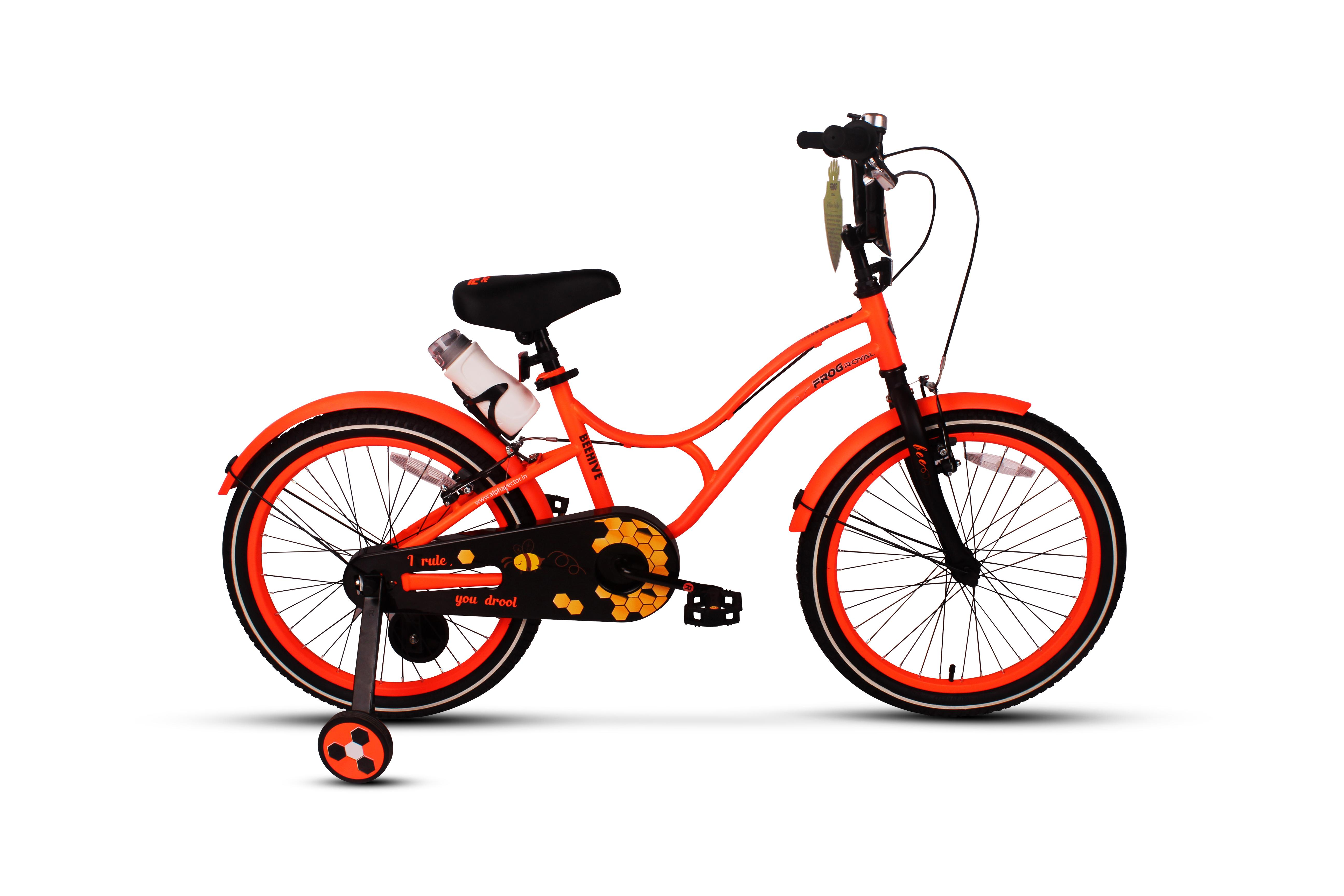 Beehive 20 (Orange color) image 1