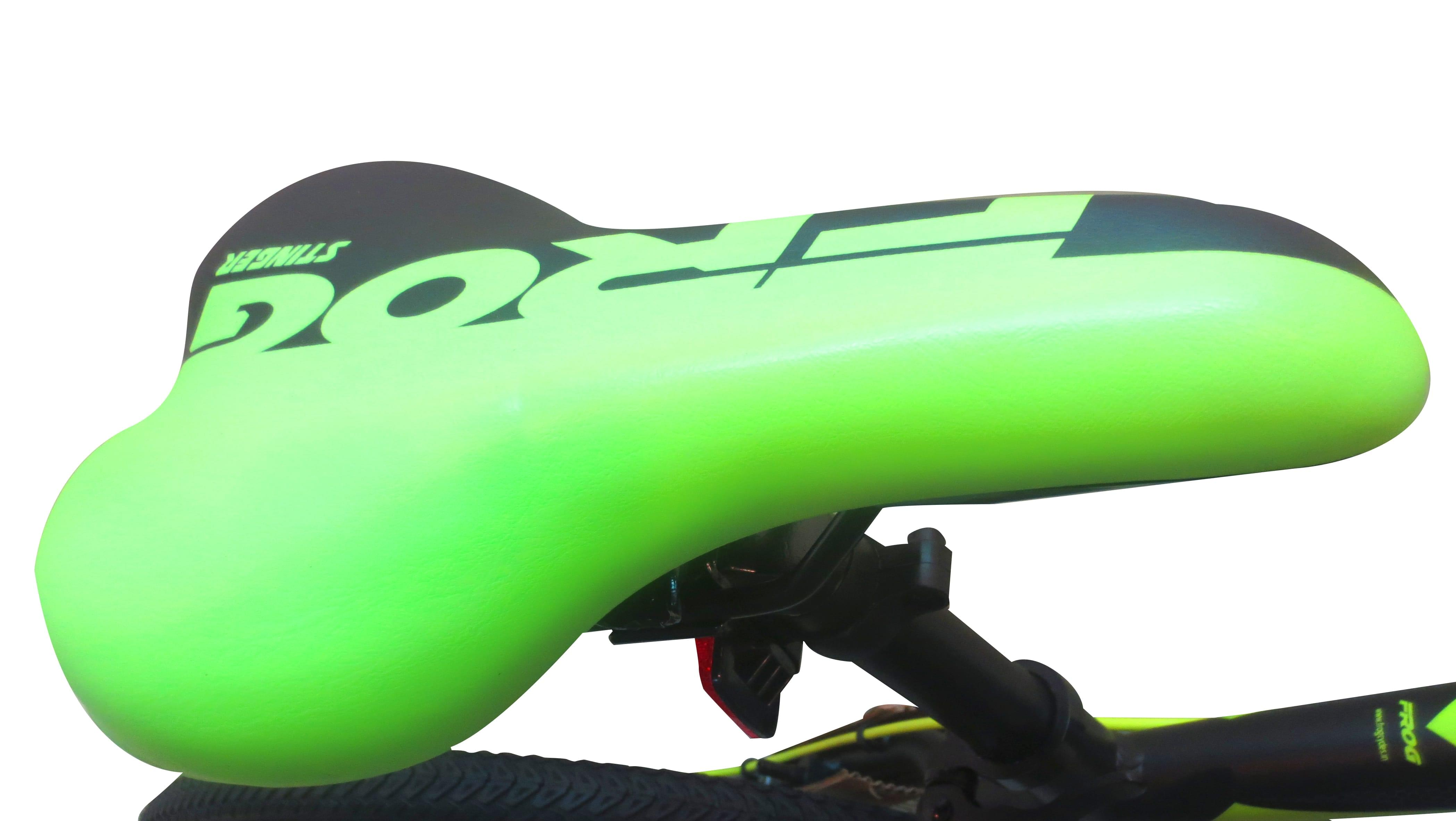 Stinger 700C Green (18.5
