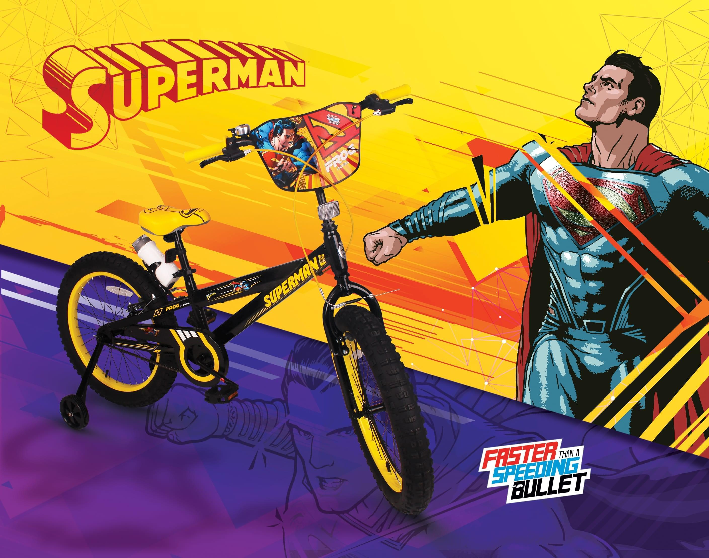 Superman 16 image 2