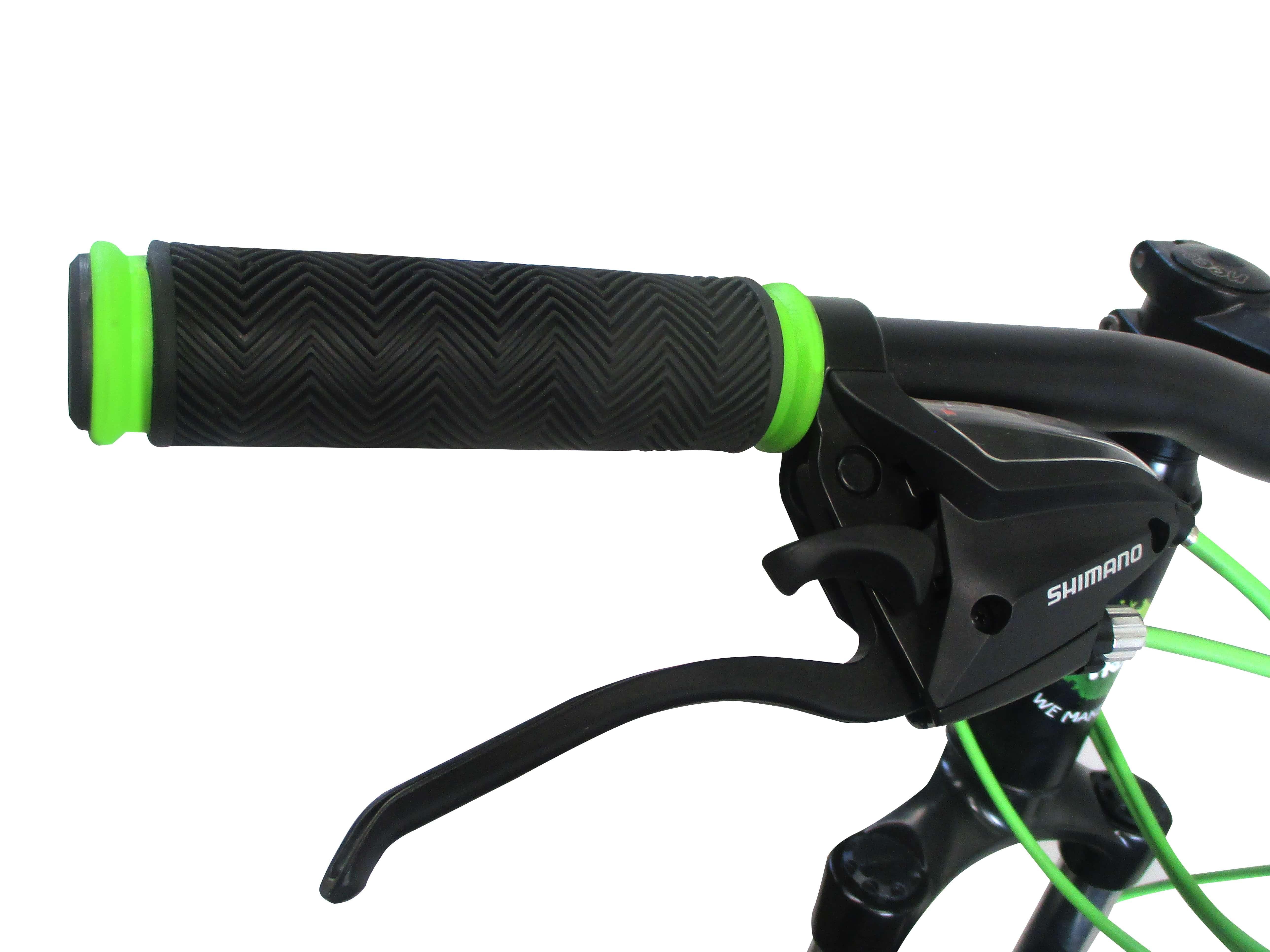 Viper X 101 27 5 Black Green image 5