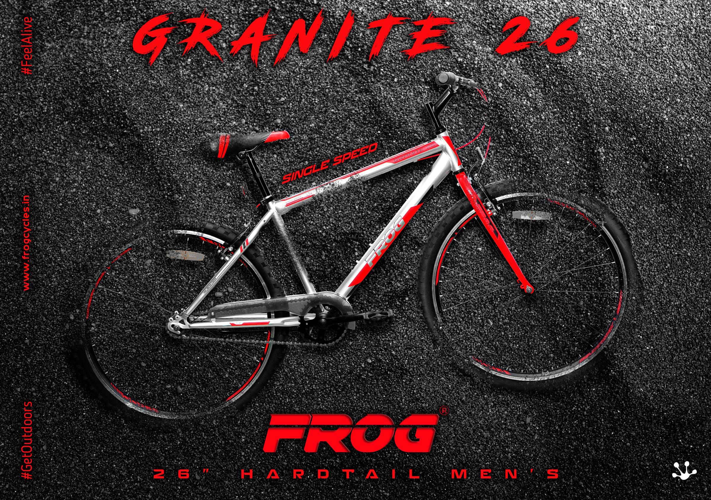 Granite 26 Men image 2
