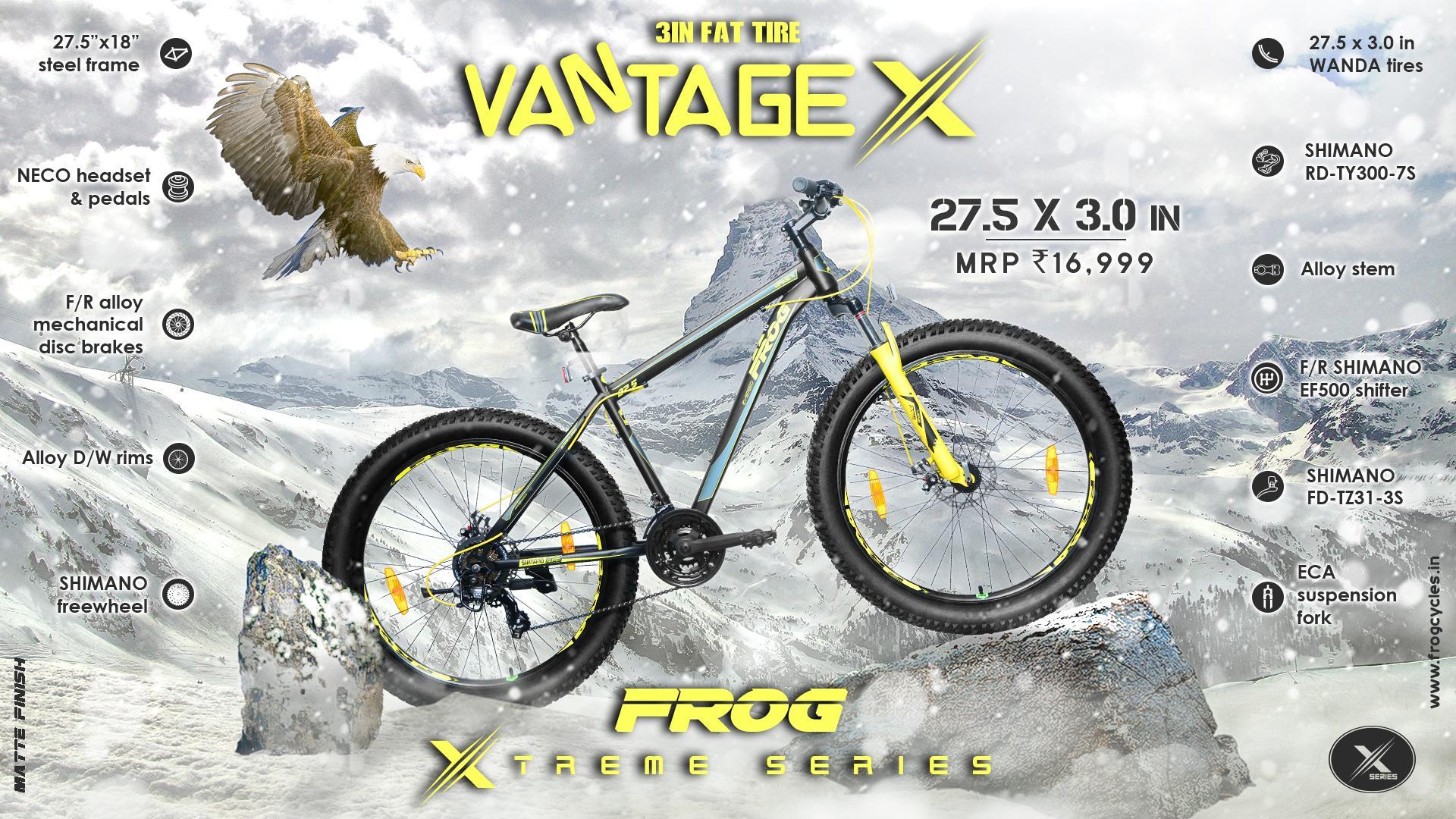 Vantage X 27 5 3 0 image 4