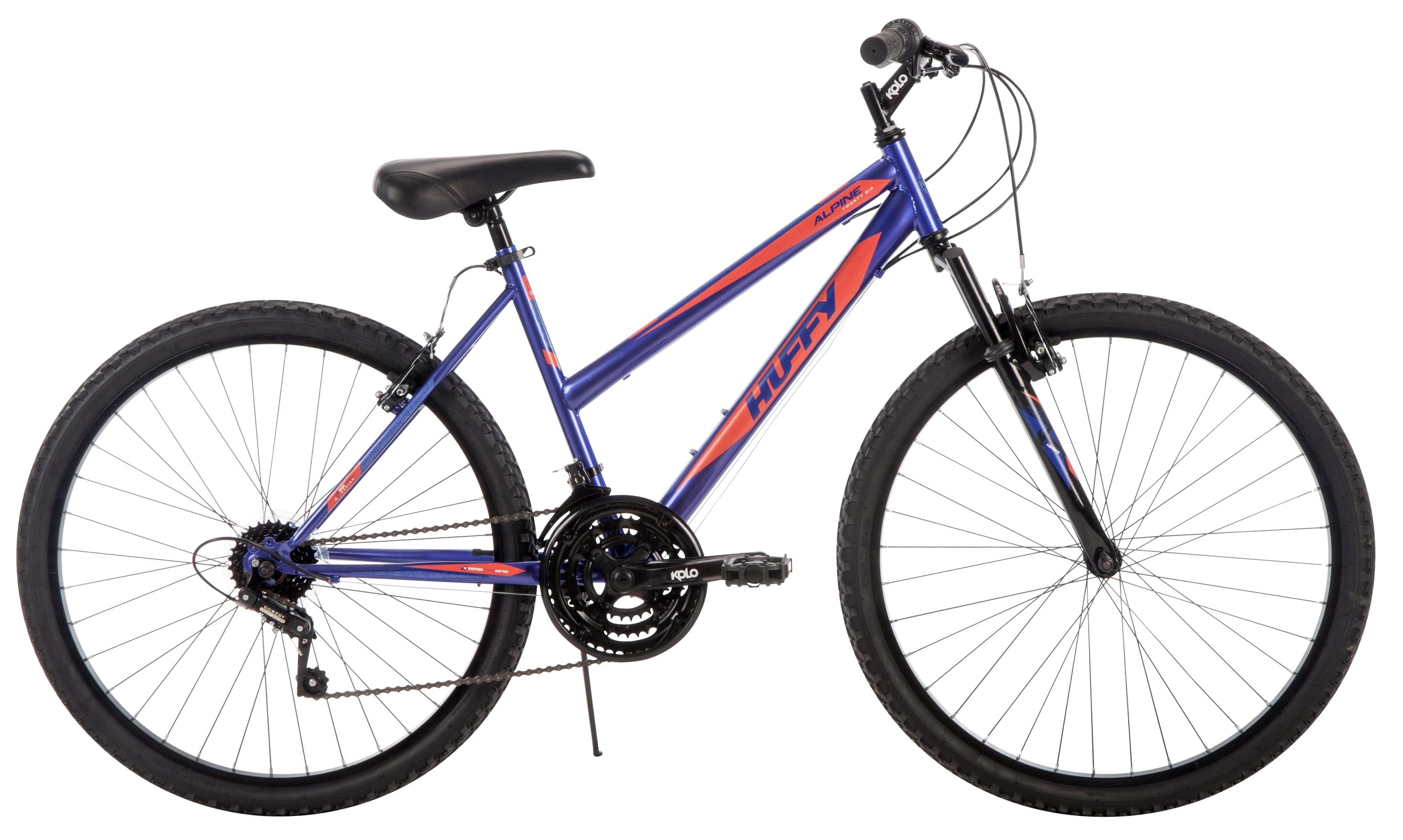 Alpine 26 Womens 18 Speed Hardtail image 1