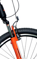Capone 29 Orange Blue (Disc-Brakes) thumbnail image 3