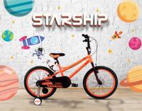 Starship 20 (Orange color) thumbnail image 5
