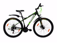 Escape VX1 29 Black Green