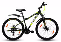 Escape VX1 29 Black Yellow