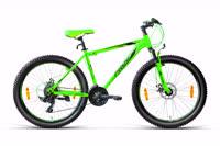 Raptor 26 Green