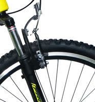 Batman 24 Yellow (Disc-Brakes) thumbnail image 2