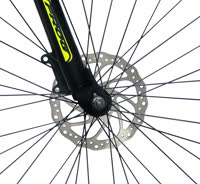 Batman 24 Yellow (Disc-Brakes) thumbnail image 3