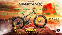 Spartan X 24 3 0 thumbnail image 4