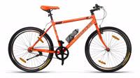 Alphacity SS 26 Orange