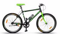 Alphacity SS 26 Green