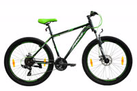 Viper X 101 27 5 Black Green