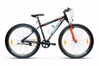 Capone 29 Orange Blue (Disc-Brakes) thumbnail image 1