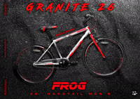 Granite 26 Men thumbnail image 2