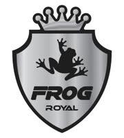 frog royal small logo