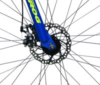 Ironclad 29 Blue Yellow (Disc-Brakes) thumbnail image 2