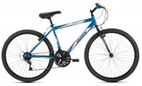 Granite 26 Mens 15 Speed