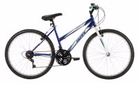 Granite 26 Womens 15 Speed